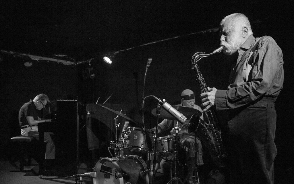 Jazz em Agosto
